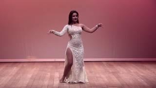 Espetáculo do Hannyah Estúdio de Dança 2016 - Mary Roessler