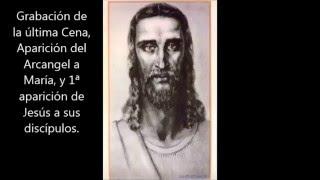 Caballo de Troya 2 ULTIMA CENA, ANUNCIACION DE MARIA, 1ª APARICION DE JESUS
