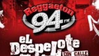 Reggaeton 94.7 - Lo Mejor de Radio Quejas 2011 1-05-2012