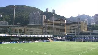 HKFC Citi Soccer Sevens 2018 - DAY 3: SEMI-FINALS LIVE