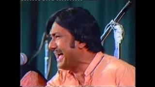 Phiroon Dhoondta Maikadah Tauba Tauba - Ustad Nusrat Fateh Ali Khan - OSA Official HD Video