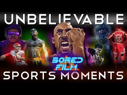 Unbelievable Sports Moments Knockouts Comebacks & Farewells