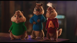 LOVE DOSE | Yo Yo Honey Singh, Urvashi Rautela | Chipmunks Version