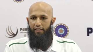 Amla: India outplayed us