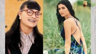 Así luce el elenco de Betty la fea 15 años después, Catalina ya murió