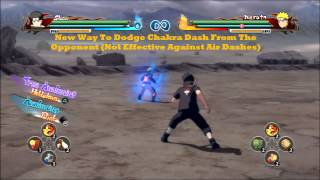 Naruto Storm Revolution - 5 Tips & Tricks You Need To Know!