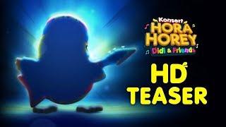Official Teaser Konsert Hora Horey Didi & Friends