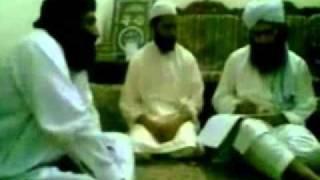 6/8 Wahabi Molvi Hammad ka Tokey Wali Sarkar k Sunni Sathi se Sharait e Munazara ka drama