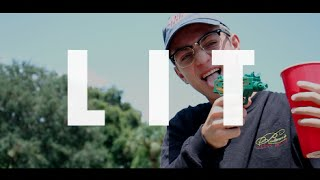 LIT (Andy Milonakis feat. Lil Yachty) | Music Video
