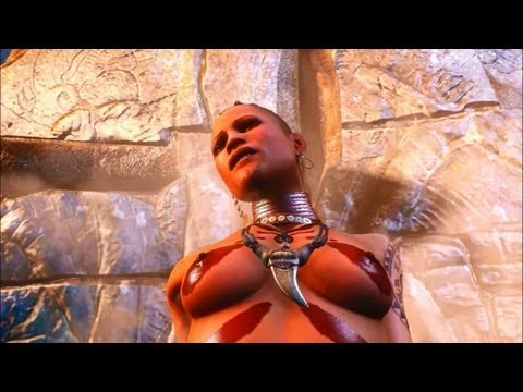 Far Cry 3 Both Endings Final PC HD