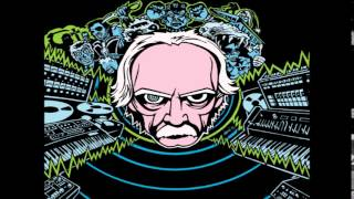 John Carpenter Lost Themes - Mystery