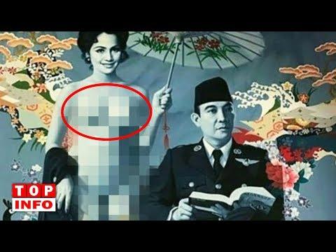 Xxx Mp4 5 Fakta Mencengangkan Tentang Ratna Sari Dewi Ibu Negara Tercantik Di Indonesia 3gp Sex