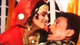 Meri Chudiyaa Bhaje - Jackie Shroff, Shilpa Shirodkar, Lata Mangeshkar - Dil Hi To Hai - Song