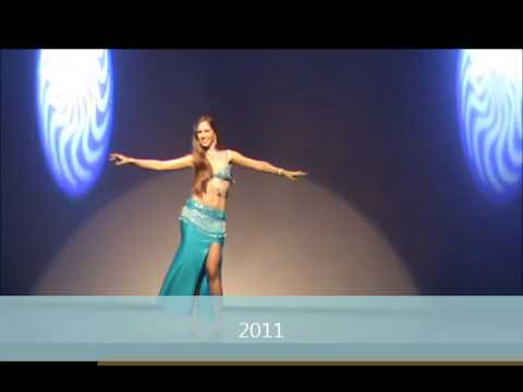 Trailer do canal Dança do Ventre Carol Zahra