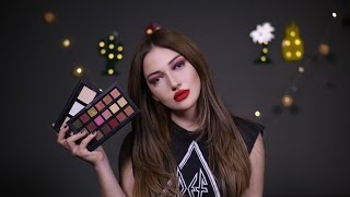 Instagram Biosunda 'Hi Stalker' Yazan Kız Makyajı