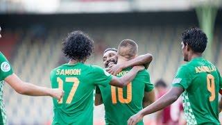 Maziya Sports & RC vs Mohun Bagan (AFC Cup 2017 : Group Stage)