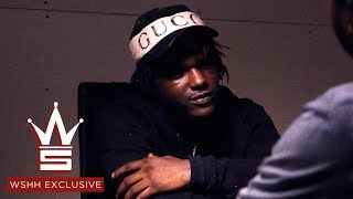 """Zahsosaa """"Slime"""" (WSHH Exclusive - Official Music Video)"""