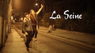La Seine: A Paris Romance