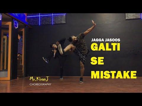 Xxx Mp4 Galti Se Mistake Jagga Jasoos Kiran J DancePeople Studios 3gp Sex