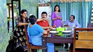 Thatteem Mutteem I Ep 255 - An ' Ash Gourd'  can solve the Problem I Mazhavil Manorama