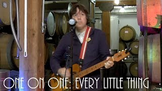 Cellar Sessions: Dave Hill - Every Little Thing September 12th, 2017 City Winery New York