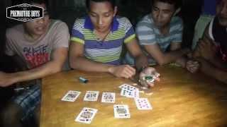 Damonyor's Magic (Mahikang Damonyor) - The Premature Boys