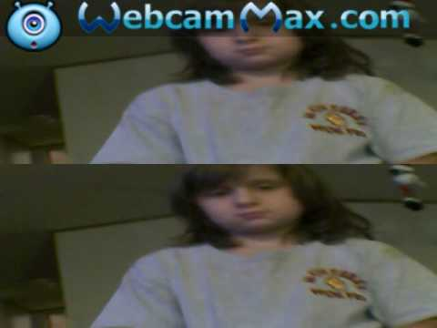webcam max 18