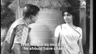 Sabarmati - Part 11/13 - Romantic Bengali Movie - Uttam Kumar & Supriya Debi