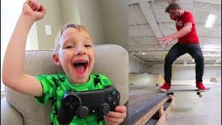 ADIML 65: VIDEO GAME VICTORY!