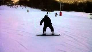 Wagner snowborder.3gp