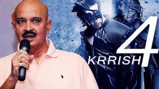 Rakesh Roshan REVEALS Details Of Hrithik Roshan