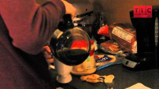 My Strange Addiction - Addicted to Rubbing Alcohol