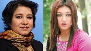 অপু-শাকিবকে নিয়ে যা বললেন তসলিমা নাসরিন!! Taslima Nasrin commented to Shakib & Apu