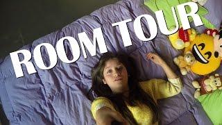 Karol Sevilla I #RoomTourDeKarol