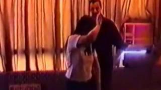 رقص رايق على اغنية محمد عبده يا بنت النور