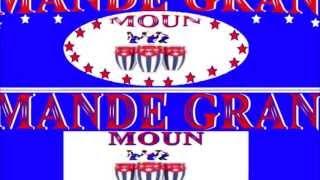 MANDE GRAN MOUN