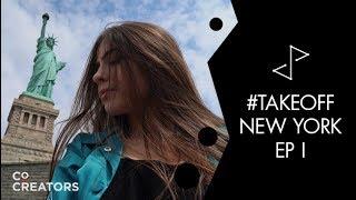 #TakeOff New York EP I