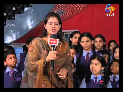 Chamakte Sitare - Episode 5-Metropolis High School On 11th Dec 2014