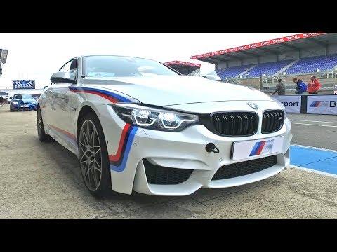 LE PILOTE DE TOP GEAR PEUT IL ME RENDRE MALADE BMW M2 & M3
