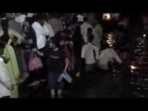Har ki Pauri in Haridwar Uttarakhand