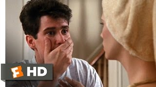 Mannequin: On the Move (1991) - Bubble Bath and Breakfast Scene (5/10) | Movieclips