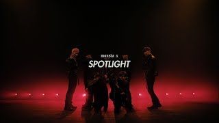 Monsta X  Spotlightmusic Video