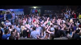 Happy Nite Deutschlandsberg - Harlem Shake Party  mit Spotzl (Saturday Night Fever)