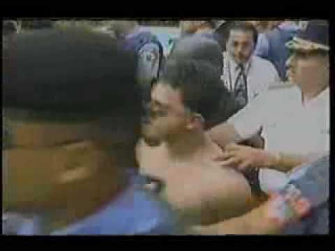 arresto policia puerto rico