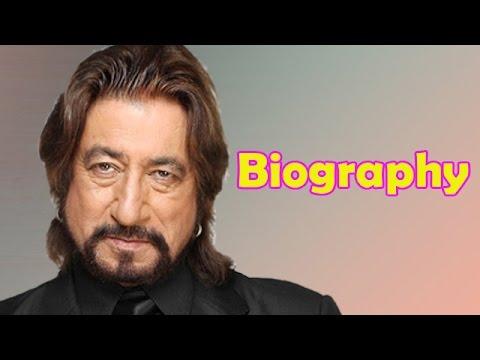 Shakti Kapoor - Biography