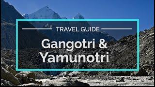 Memorable Journey to Gangotri Yamunotri