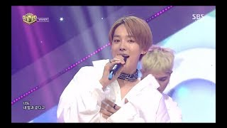 WINNER - 'LOVE ME LOVE ME' 0820 SBS Inkigayo
