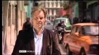 Inside Cuba 2 of 2 - BBC Our World Documentary