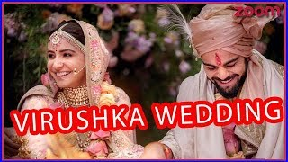 Anushka Sharma And Virat Kohli Marriage Confirmed!