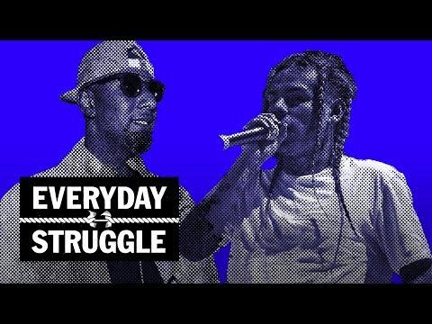 Xxx Mp4 Swizz Beatz Album Criteria For Being A 'GOAT ' SoundCloud Rap Officially Dead Everyday Struggle 3gp Sex